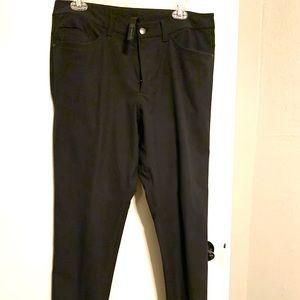 Lululemon Classic ABC pants - Men's
